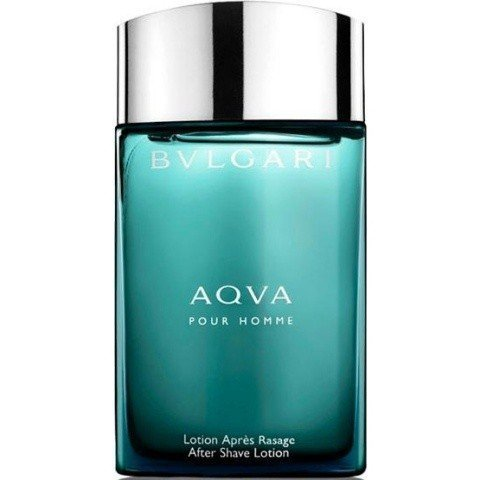 Αντρικό Bulgari Aqua Pour Homme Marine After Shave Lotion 100ml - Miss Beauty shop