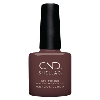 Ημιμόνιμο Βερνίκι Cnd Shellac 7.3ml Arrowhead - Miss Beauty shop