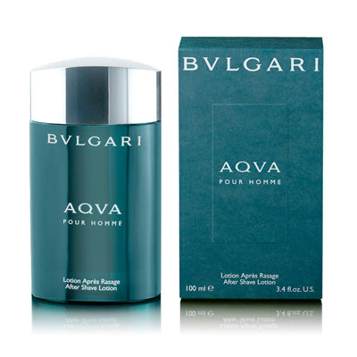 Αντρικό Άρωμα Αfter Shave Lotion  Bulgari Aqua Pour Homme 100ml - Miss Beauty shop
