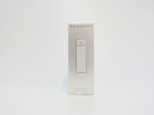 Γυναικείο Άρωμα Bulgari Eau Parfumee Au the Blanc 40ml - Miss Beauty shop