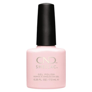 Ημιμόνιμο Βερνίκι Cnd Shellac 7.3ml Clearly Pink - Miss Beauty shop