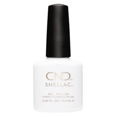 Ημιμόνιμο Βερνίκι Cnd Shellac 7.3ml Cream Puff - Miss Beauty shop