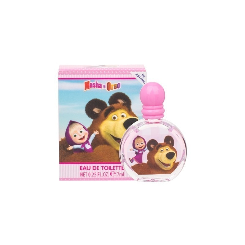 Παιδικό Άρωμα Masha and Bear eau de toilette 30ml - Miss Beauty shop