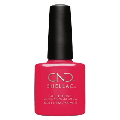 Ημιμόνιμο Βερνίκι Cnd Shellac 7.3ml Ecstasy - Miss Beauty shop