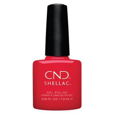 Ημιμόνιμο Βερνίκι Cnd Shellac 7.3ml Element - Miss Beauty shop