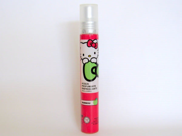 Παιδικό Άρωμα Hello Kitty Bambou 75ml - Miss Beauty shop