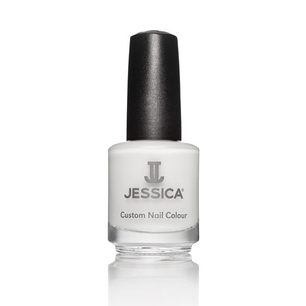 Βερνίκι Νυχιών 832 Chalk White 14.8ml Jessica - Miss Beauty shop
