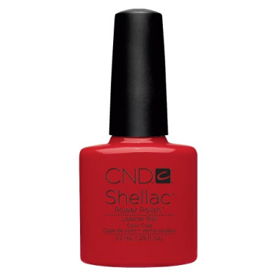 Ημιμόνιμο Βερνίκι Cnd Shellac 7.3ml Lobster Roll Color - Miss Beauty shop
