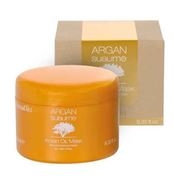 Μάσκα Argan Oil Farmavita Absolute 250ml