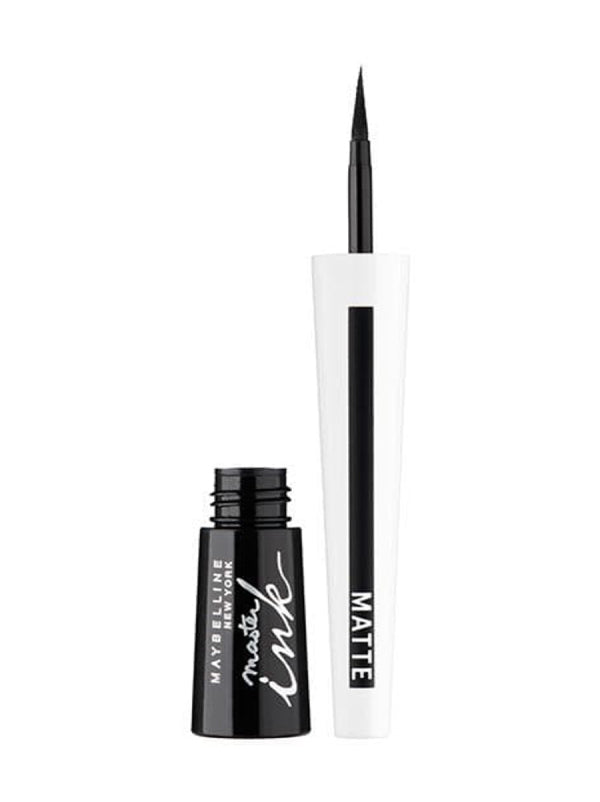 Eyeliner Maybelline Master Ink Luminous black - Miss Beauty shop