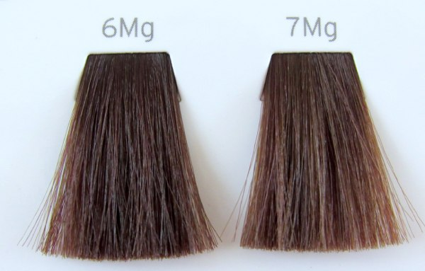 Βαφή Μαλλιών 90 ml Matrix So Color 7Mg Medium Blonde Mocha Gold Ξανθό Μόκα-ντορέ - Miss Beauty shop