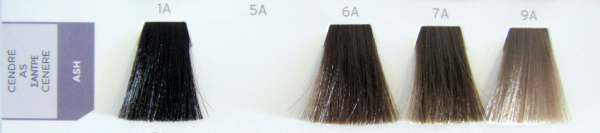 Βαφή Μαλλιών 90 ml Matrix So Color 8A Light Blonde Ash - Miss Beauty shop