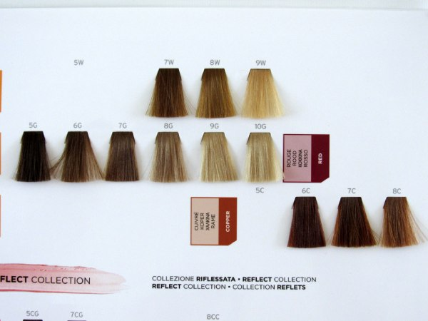 Βαφή Μαλλιών 90 ml Matrix So Color 7W Medium Blonde Warm - Miss Beauty shop