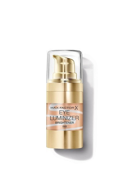 Καλυπτικό Ματιών Eye Luminizer Brightener Fair 15ml Max Factor - Miss Beauty shop