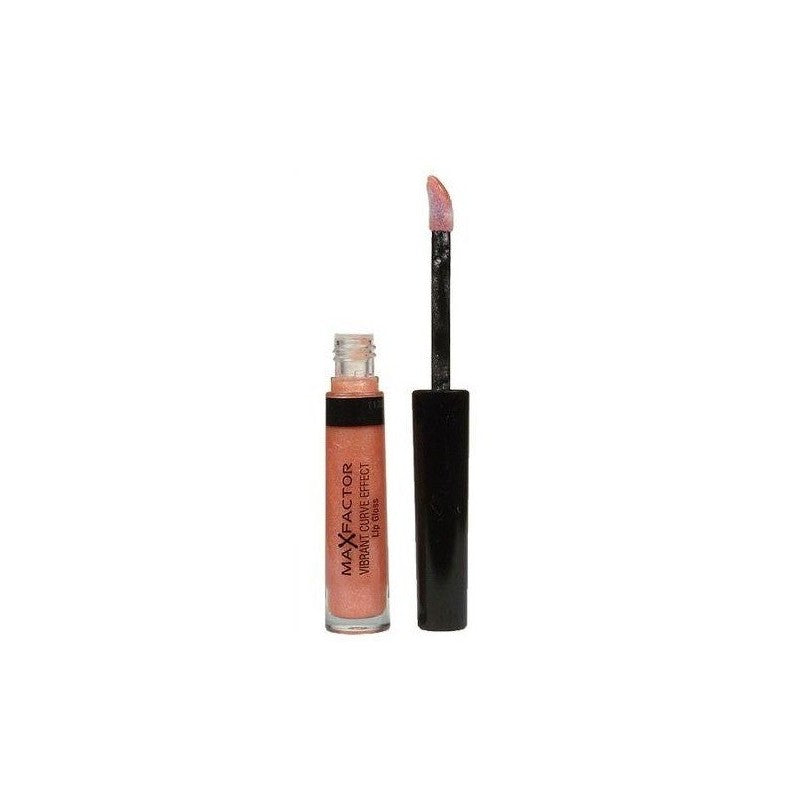 Lip Gloss Vibrant Curve Effect 09 Sophisticated Max Factor - Miss Beauty shop