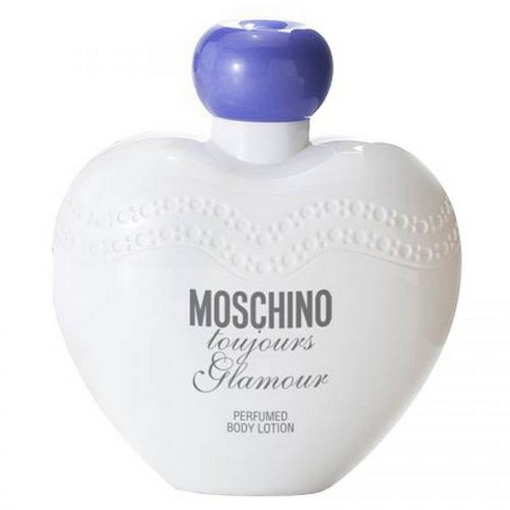 Γυναικεία Κρέμα Σώματος Moschino Toujours Glamour 200ml - Miss Beauty shop