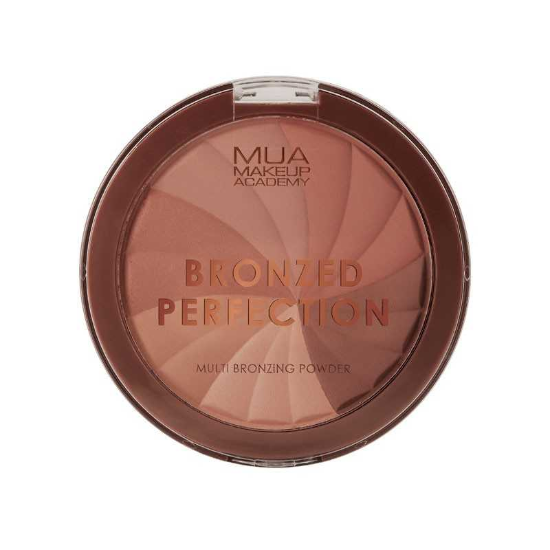 Bronzer Mua Perfection 15gr Golden Dunes