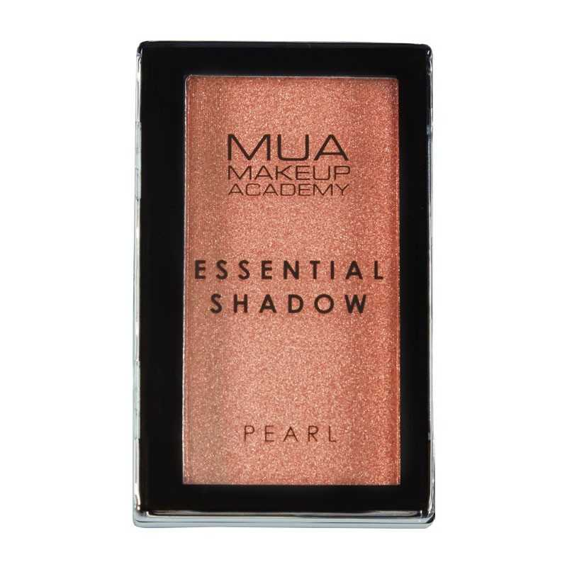 Σκιά μονή Mua Essential Eyeshadow Gingerbread