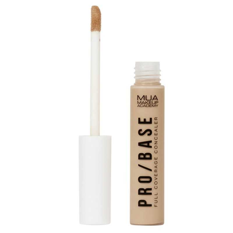 Καλυπτικό concealer Mua pro Base full coverage #142
