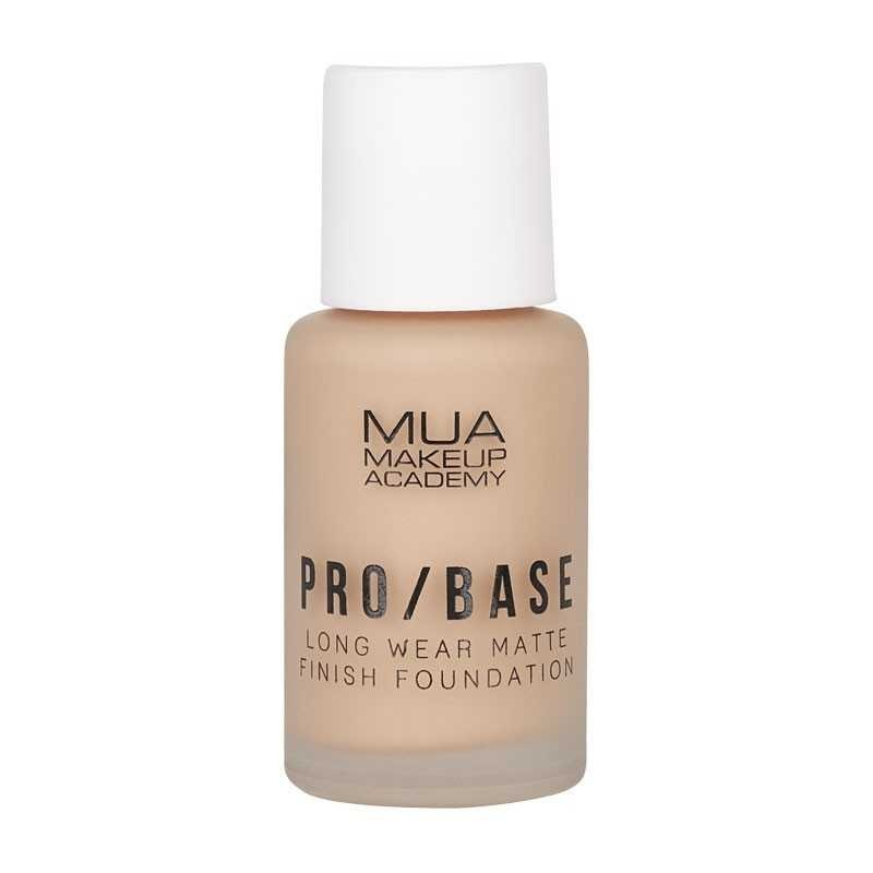 Make up διαρκείας Mua PRO/BASE 140  Matte Finish Foundation 30ml