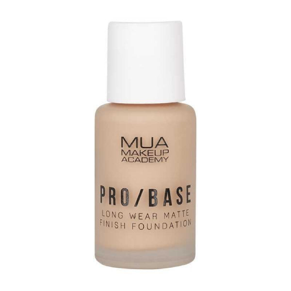 Make up διαρκείας Mua PRO/BASE 150  Matte Finish Foundation 30ml