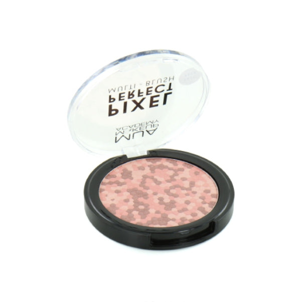 Ρούζ Vegan Pixel Perfect Multi Blush Peach Bloom 11gr