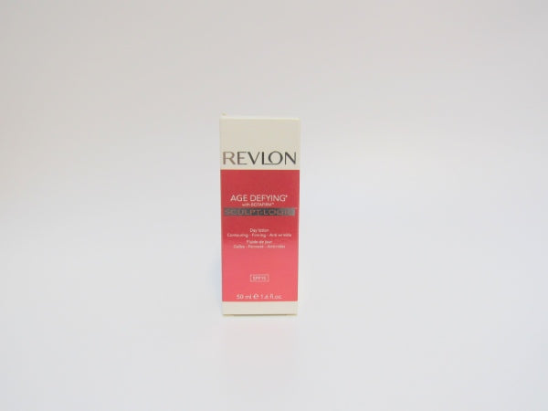 Κρέμα Ημέρας Revlon Age Defying Contouring Firming Anti-wrinkle 50ml - Miss Beauty shop