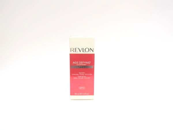 Revlon Ρευστή Κρέμα Ημέρας Age Defying with Botafirm 50ml - Miss Beauty shop
