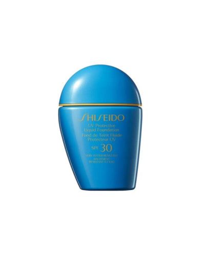 Shiseido Make up Spf 30 Dark Beige
