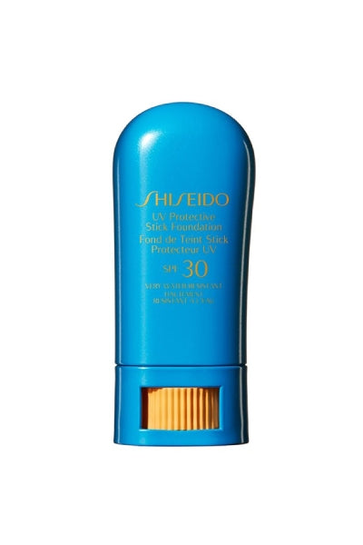 Shiseido Make up Stick Spf 30 Fair Ochre
