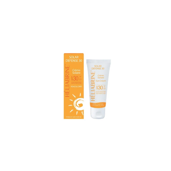 Heliabrine Solar Defense 30Spf 75ml