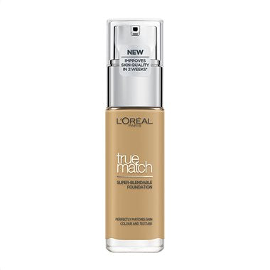 True Match Make up Foundation 30ml 1.5 Linen - Miss Beauty shop