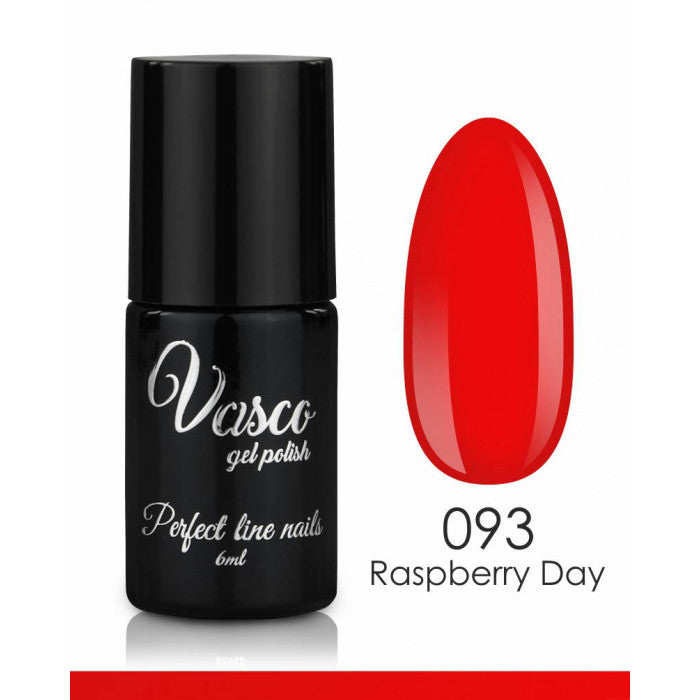 Ημιμόνιμο Vasco 093  gel polish  6ml - Miss Beauty shop
