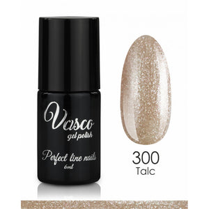 Ημιμόνιμο Vasco 300 gel polish  6ml - Miss Beauty shop