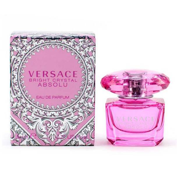 Γυναικείο Άρωμα Versace Bright Crystal Absolu Eau de Parfum 100ml - Miss Beauty shop