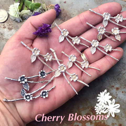 Cherry Blossom Twigs
