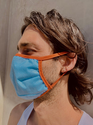 Suay Mask - Surgical Wrap