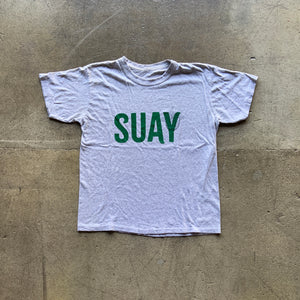 Vintage Suay Printed T's