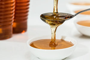 Honey more effective than over-the-counter medicines for treating colds and coughs