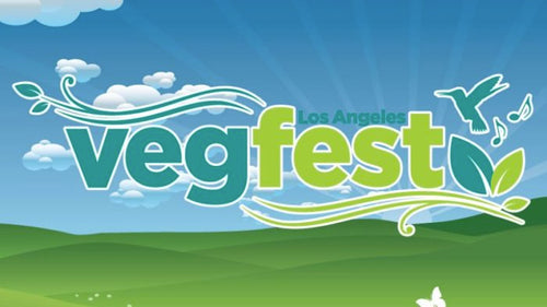 VegFestLA May 5th 2019