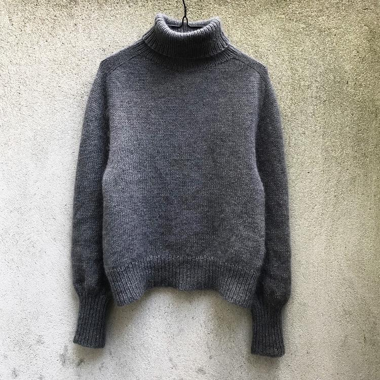 KARL JOHAN-SWEATER - PDF