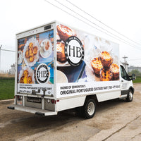 Fleet Wrap Edmonton