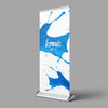 Iconic Roll Up Banner