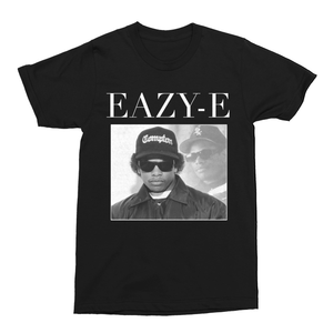Eazy-E Hip Hop Throwback T-Shirt