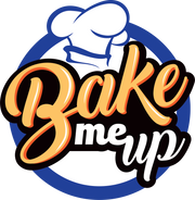 Bake Me Up Trade Mark Logo