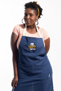 The Apron *Pre-Order* - Bake Me Up