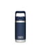 Yeti Rambler Jr Kid's Bottle (Navy)