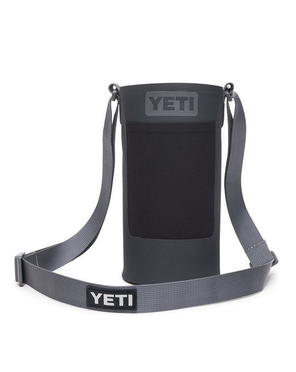 Yeti Rambler Bottle Sling (Charcoal)