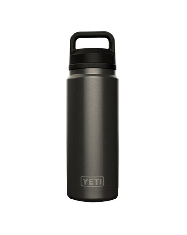 Yeti Rambler 36oz Bottle with Chug Cap (Graphite)