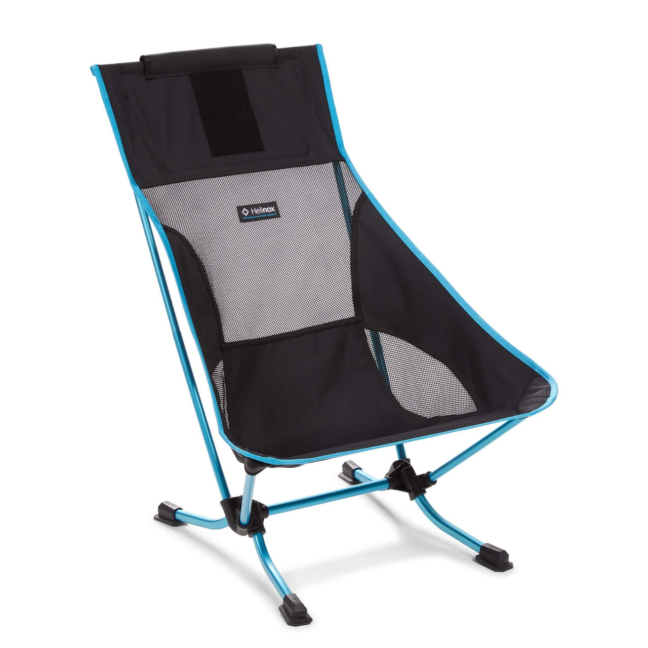 Helinox Beach Chair (Black)